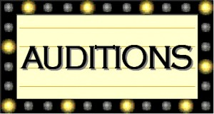 Audition & Castings